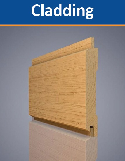 Cladding - Decorative Moulding