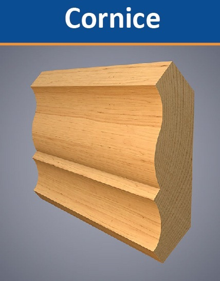 Cornice - Decorative Moulding