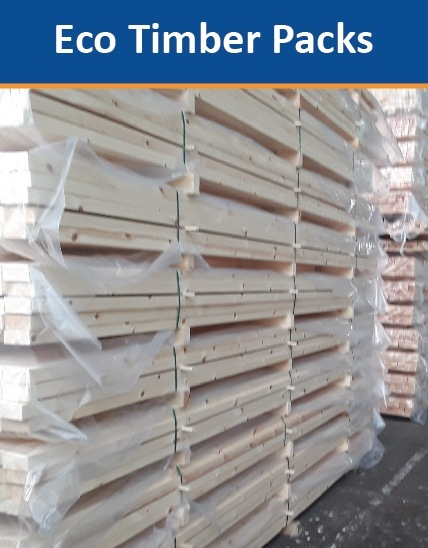 Eco Timber Product