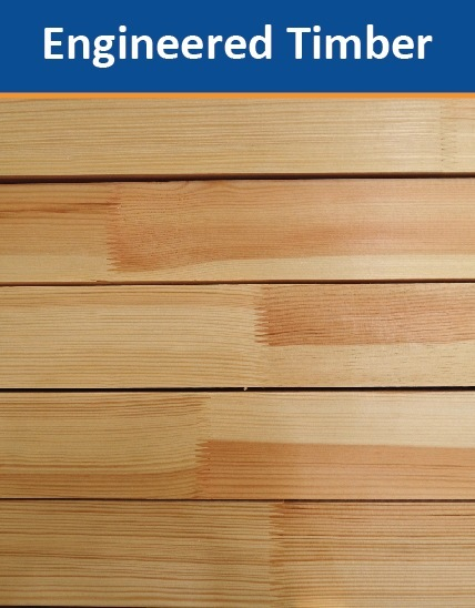 Engineered Timber Products