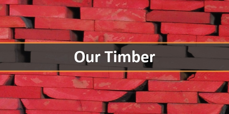 Our Timber - Timber Wholesale & Merchant