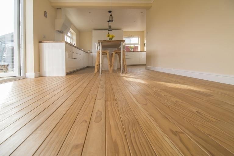 LIGNIA floor